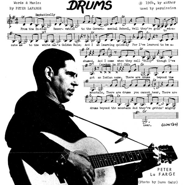 Drums Broadside #44