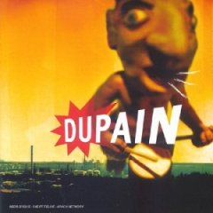 Dupain, L'Usina, 2000
