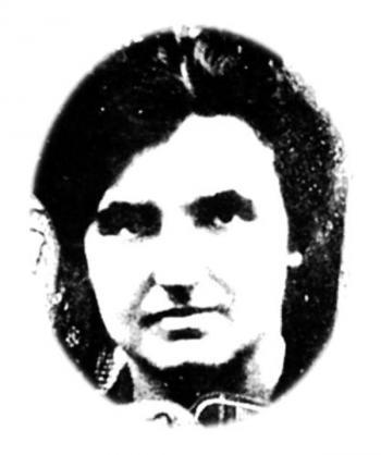 Elly Maldaque