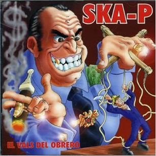 Discografía Completita de Ska-P ! Elvalsay8