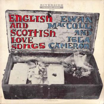English And Scottish Love Songs