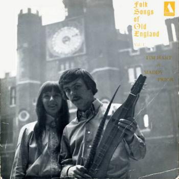 Folk Songs of Old England Vol. 1