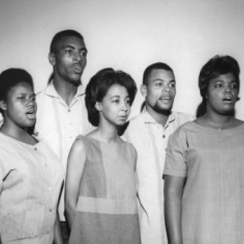 The SNCC Freedom Singers