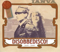 Ianva - Disobbedisco! 1918 - 1920