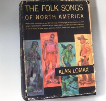 The Folksongs Of North America