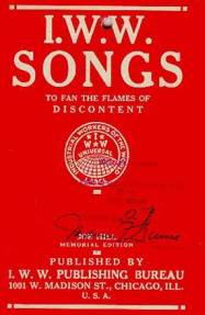 IWW Little Red Songbook