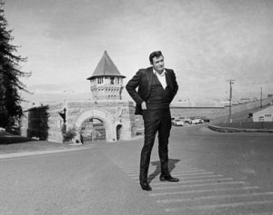 johnny cash folsom