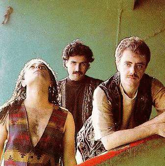 "Junoon. The band name means ""Obsession"" in the Urdu language."