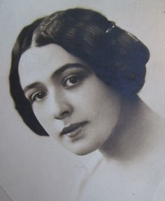 Lilly Freud.