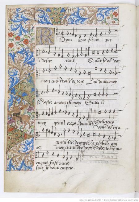 Manoscritto di Bayeux -La Pernette