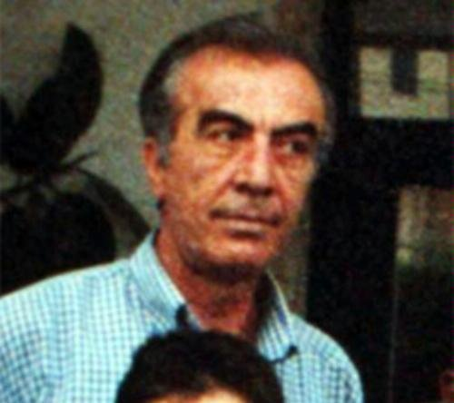 "Francesco ""Franco"" Mastrogiovanni"