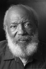 James Meredith nel 2007.