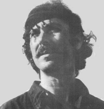 Nikos Xylouris.