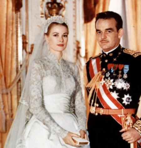 Grace Kelly de Monaco