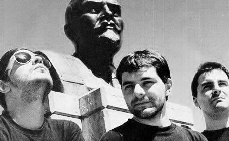 Offlaga Disco Pax e Lenin