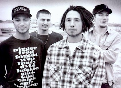 rage against the machine bullet in the lyrics