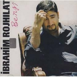 Ibrahim Rojhilat