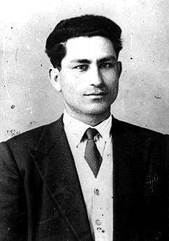 Salvatore Carnevale [1923-1955].