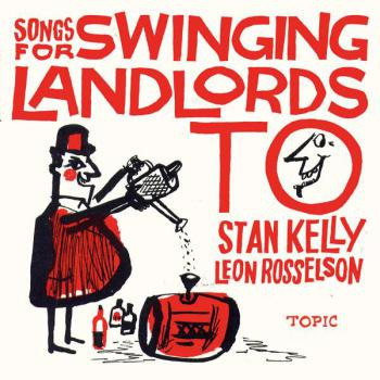 Songs for Swinging Landlords To
