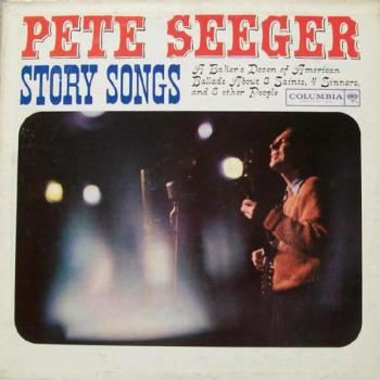 Pete Seeger - Story Songs (1961)