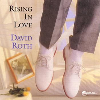 Rising in Love