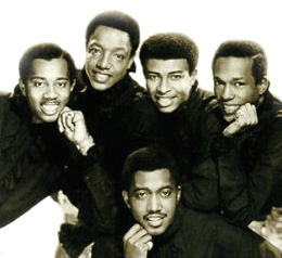 The Temptations, Motown Legend.