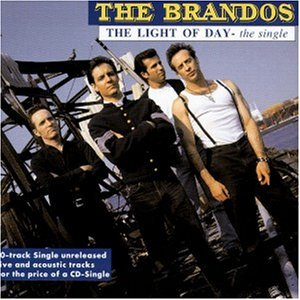 the brandos-the light of day