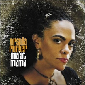 Ursula Rucker Ma'at Mama