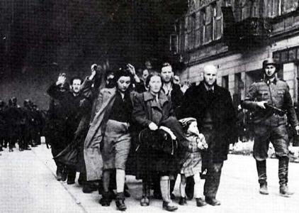 Varsavia 1944