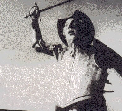 Orson Welles: Don Quijote