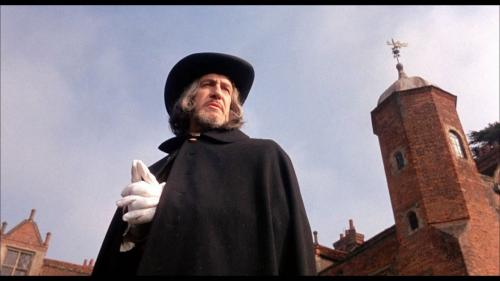 Witchfinder General, ‎Vincent Price nei panni di Matthew Hopkins.‎